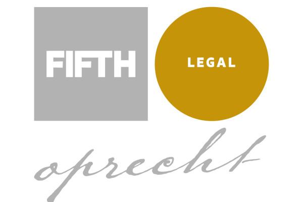 Fifth logo Legal