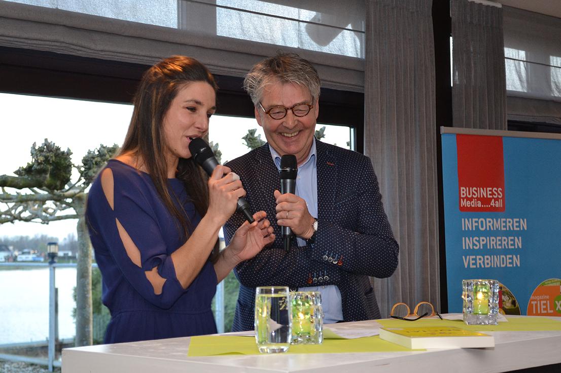 Interview ondernemingsmagazine IN2 Maas & Waal