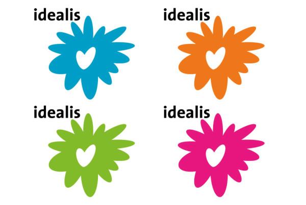 logo's idealis