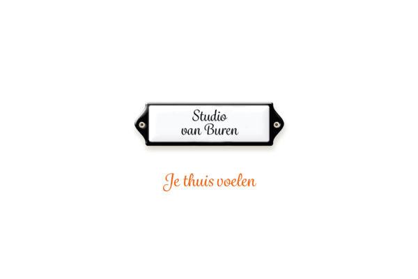 studio van Buren 6