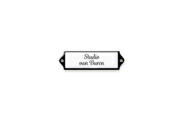 studio van Buren 7