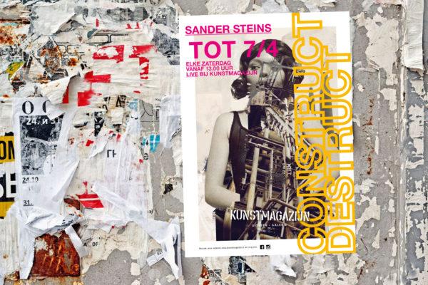 posterwall kunstmagazijn