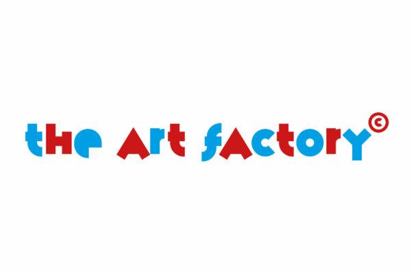 logo The Art Factory