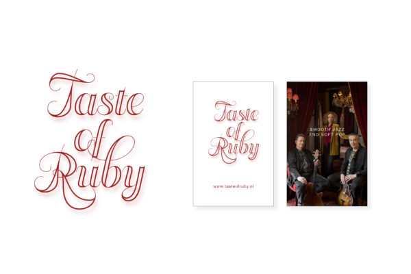 logo Taste of Ruby
