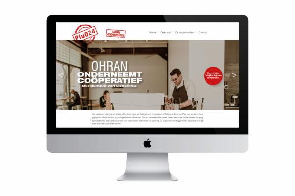 Plu024 website