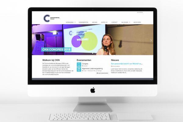 CKN site